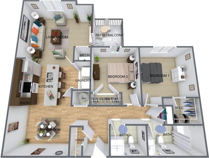 the-arbors-rentals-apartments-in-culpeper-va-photo3